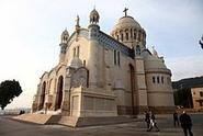 Notre Dame d'Afrique - Wikipedia, the free encyclopedia