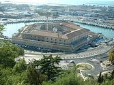 Lazzaretto of Ancona - Wikipedia, the free encyclopedia