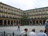 Plaza Nueva - Wikipedia, the free encyclopedia