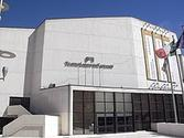 Teatro Lirico (Cagliari) - Wikipedia, the free encyclopedia