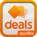 Appsfire Deals (Free) - Daily Deals on Top Apps By appsfire