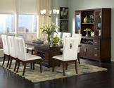 Getting Contemporary Dining Room Furniture