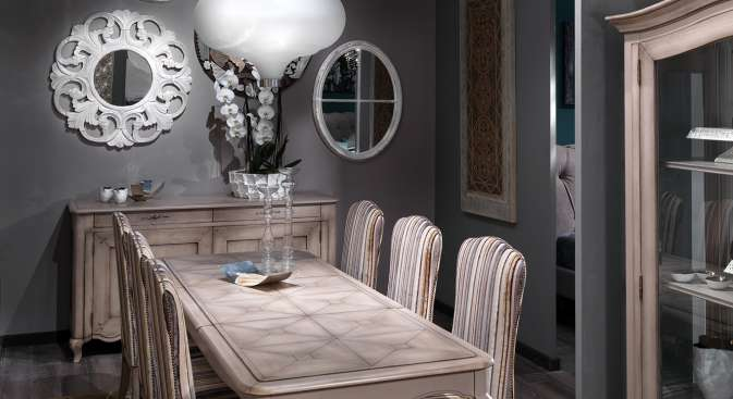Headline for Elegant and Stylish Modern Dining Chairs