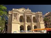 Provence (Toulon) France - Toulon Walking Tour