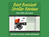 Best Bassinet Stroller Reviews and Prices