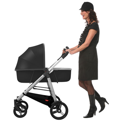 Headline for Best Stroller With Bassinet Reviews