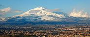 Mount Etna - Wikipedia, the free encyclopedia