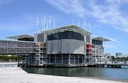 Lisbon Oceanarium - Wikipedia, the free encyclopedia
