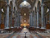 San Giuseppe dei Teatini - Wikipedia, the free encyclopedia