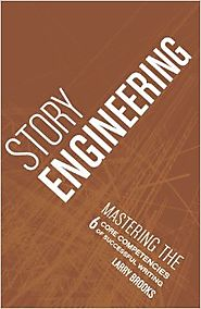 Top Storytelling Books via @YouBrandInc | Story Engineering