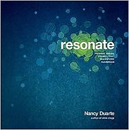 Resonate: Present Visual Stories that Transform Audiences