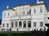 Villa Borghese - Wikipedia, the free encyclopedia