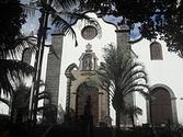 Iglesia de San Francisco de Asís (Santa Cruz de Tenerife) - Wikipedia, the free encyclopedia