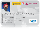 Axis Bank Shriram Credit Card