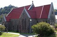 Holy Trinity Church, Port Chalmers