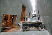 The Holocaust History Museum - Yad Vashem