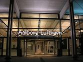 Aalborg Airport - Wikipedia, the free encyclopedia