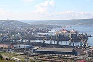 Murmansk - Wikipedia, the free encyclopedia