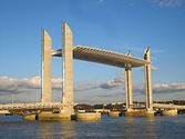 Pont Jacques Chaban-Delmas - Wikipedia, the free encyclopedia