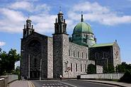 Cathedral of Our Lady Assumed into Heaven and St Nicholas, Galway