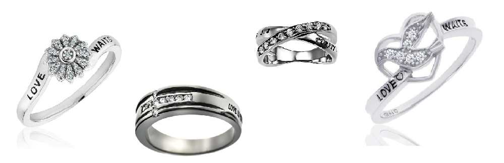 Headline for Best Purity Rings for Girls and Women Reviews and Sale Info