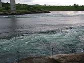 Saltstraumen - Wikipedia, the free encyclopedia