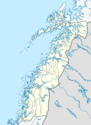 Saltstraumen Church - Wikipedia, the free encyclopedia
