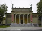 Museum of Fine Arts, Ghent