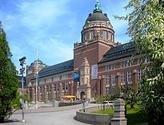 Swedish Museum of Natural History