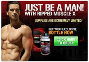 Ripped Muscle X Putting A Musce Product To The Test
