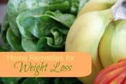 Best Home Remedies to Lose Weight in 2 Weeks