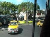 COLON, PANAMA BUS TOUR AUGUST 5, 2010 Part 1