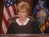 "Arguing with Judge Judy: Popular ""logic"" on TV Judge Shows at University of California"