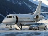 How to Find the Best Private Jet Chartering Company?