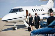 Understanding The 3 Most Typical Private Jet Trip Alternatives