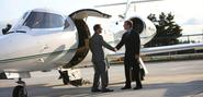 Private Jet Charters - Is Passing by Personal Jet a Waste of Money?