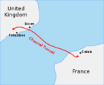 Channel Tunnel - Wikipedia, the free encyclopedia