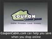 http://couponcabin.com/