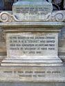 Titanic Engineers' Memorial, Southampton - Wikipedia, the free encyclopedia