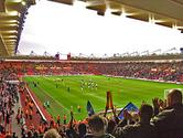 St Mary's Stadium - Wikipedia, the free encyclopedia