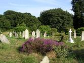 Southampton Old Cemetery