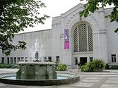 Southampton City Art Gallery - Wikipedia, the free encyclopedia