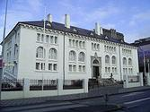 National and University Library of Iceland