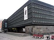 Museum of the Occupation of Latvia - Wikipedia, the free encyclopedia