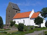 Ruth's Church - Wikipedia, the free encyclopedia