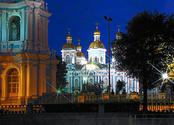 St. Nicholas Naval Cathedral - Wikipedia, the free encyclopedia
