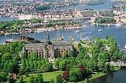 Nordic Museum - Wikipedia, the free encyclopedia