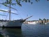 Skeppsholmen - Wikipedia, the free encyclopedia