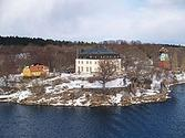 Waldemarsudde - Wikipedia, the free encyclopedia