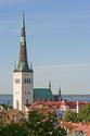 St. Olaf's Church, Tallinn - Wikipedia, the free encyclopedia